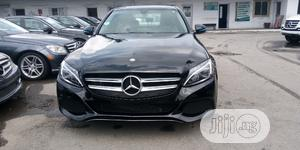 Mercedes-Benz C300 2015 Black | Cars for sale in Lagos State, Apapa