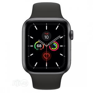 Apple Iwatch Series 5- 40mm-gps | Smart Watches & Trackers for sale in Lagos State, Ikeja