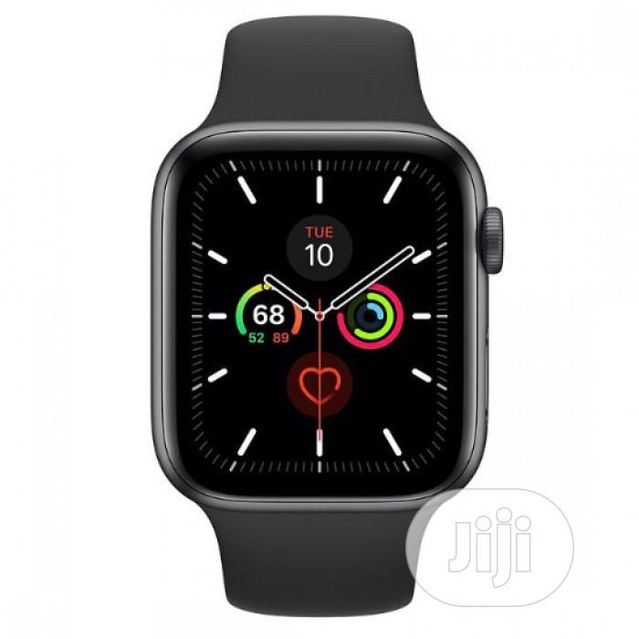 Apple Iwatch Series 5- 40mm-gps