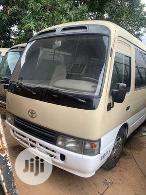 Toyota Coaster 2007   Buses & Microbuses for sale in Lagos State, Mushin