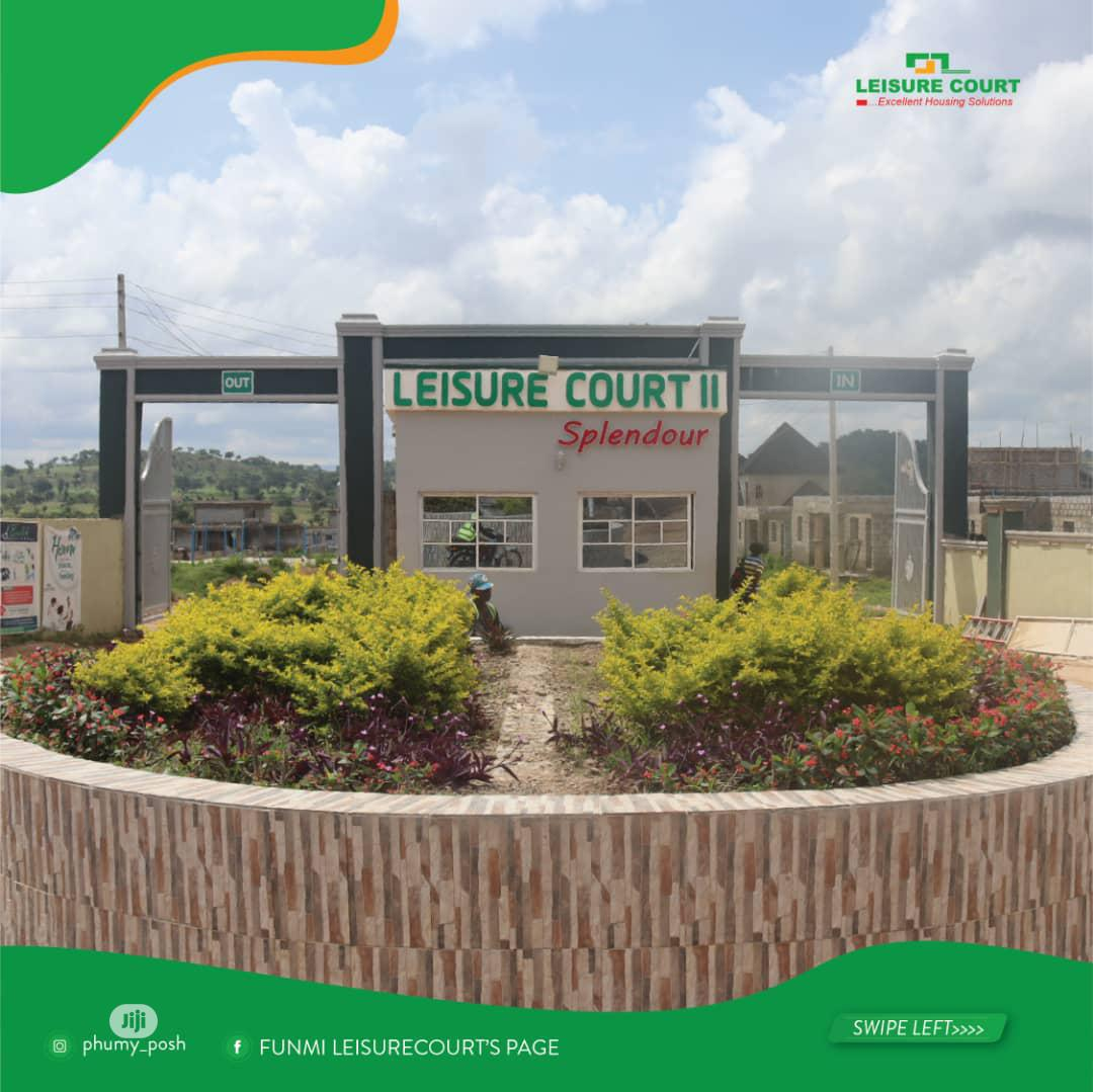 Cofo, Rofo | Land & Plots For Sale for sale in Sabon Lugbe, Lugbe District, Nigeria