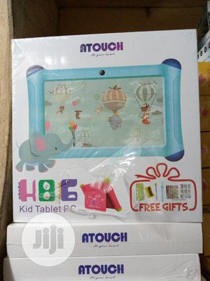 New Atouch K86 16 GB Pink | Tablets for sale in Lagos State, Ikeja