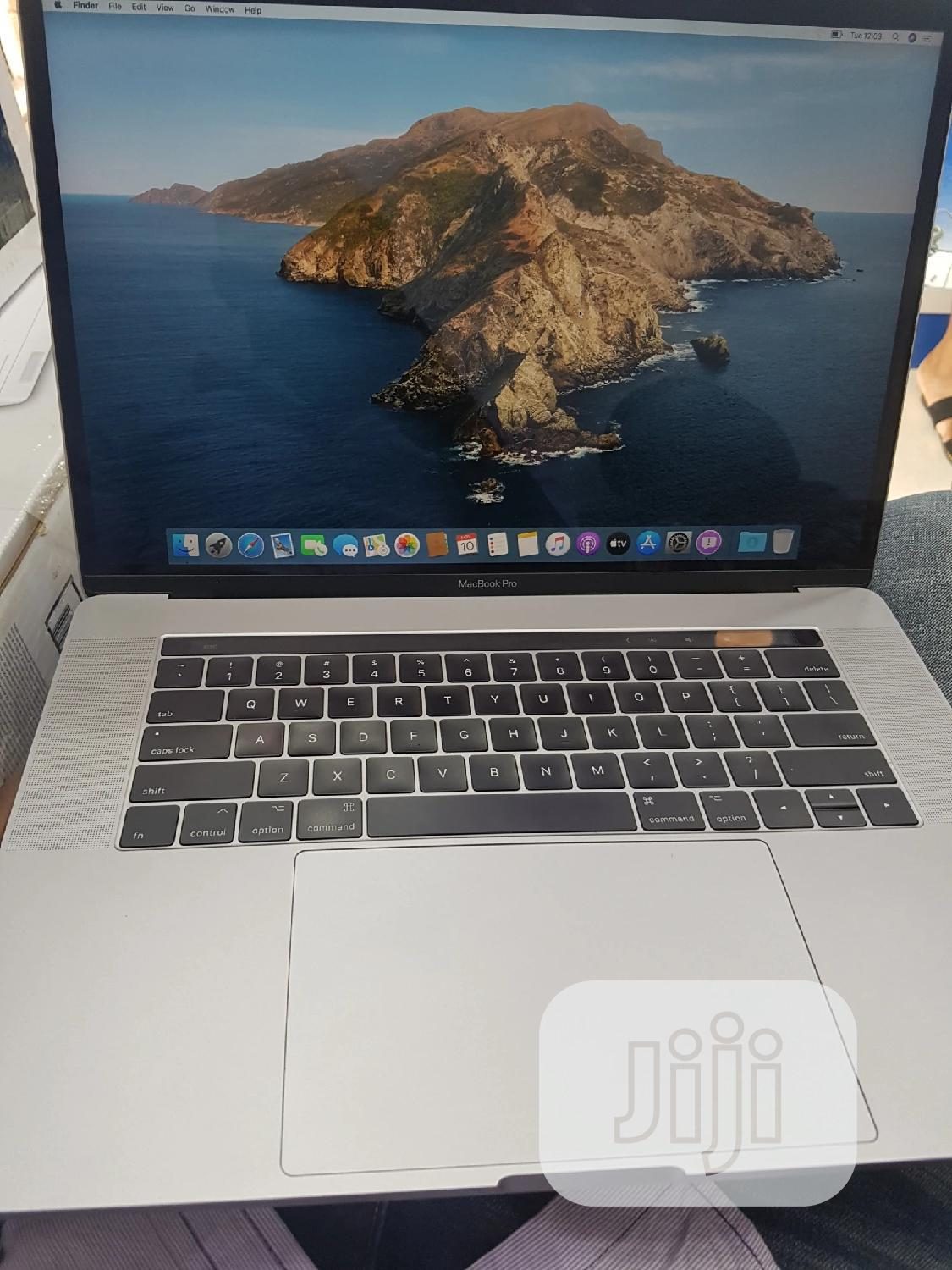 Laptop Apple MacBook Pro 16GB Intel Core i7 HDD 500GB | Laptops & Computers for sale in Wuse 2, Abuja (FCT) State, Nigeria