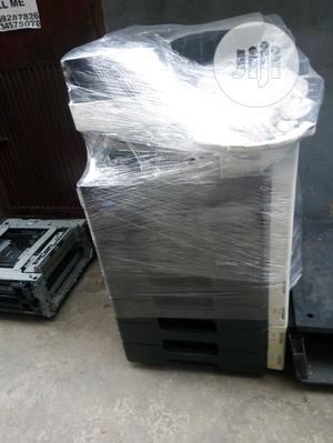 Konica Minolta Bizhub C253 Direct Image | Printers & Scanners for sale in Lagos State, Surulere