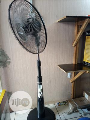 Rechargeable Fan and Led Light | Home Appliances for sale in Abuja (FCT) State, Utako