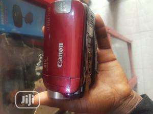 Canon Camcorder With Video Recorder and Mice | Photo & Video Cameras for sale in Lagos State, Ikeja