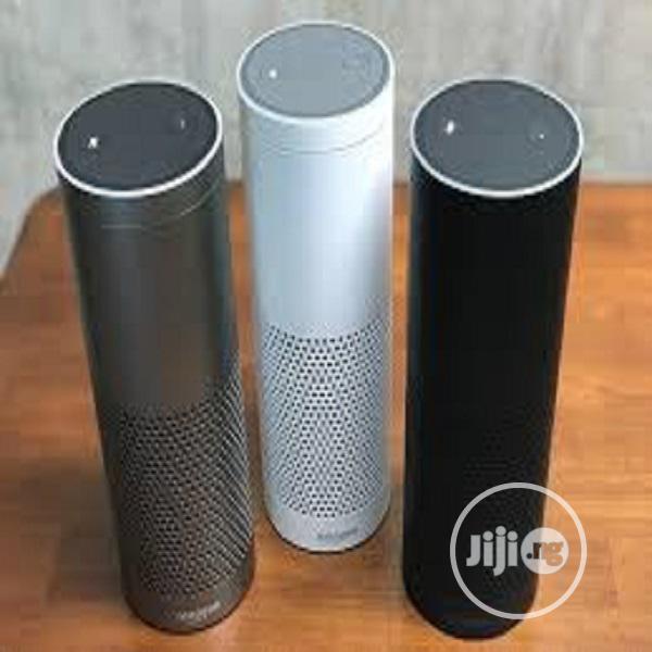 Echo Plus | Audio & Music Equipment for sale in Ikeja, Lagos State, Nigeria