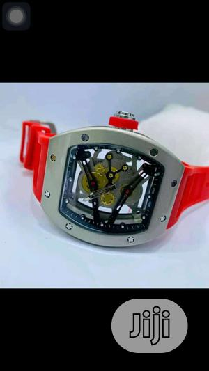 Richard Mille Rubber   Watches for sale in Lagos State, Lagos Island (Eko)