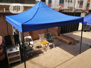 Quality 3*3 Tent   Camping Gear for sale in Lagos State, Ojo