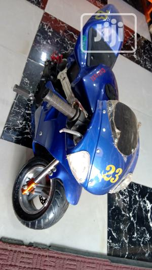 Red And Blue Power Bikes For Kids   Toys for sale in Lagos State, Lagos Island (Eko)
