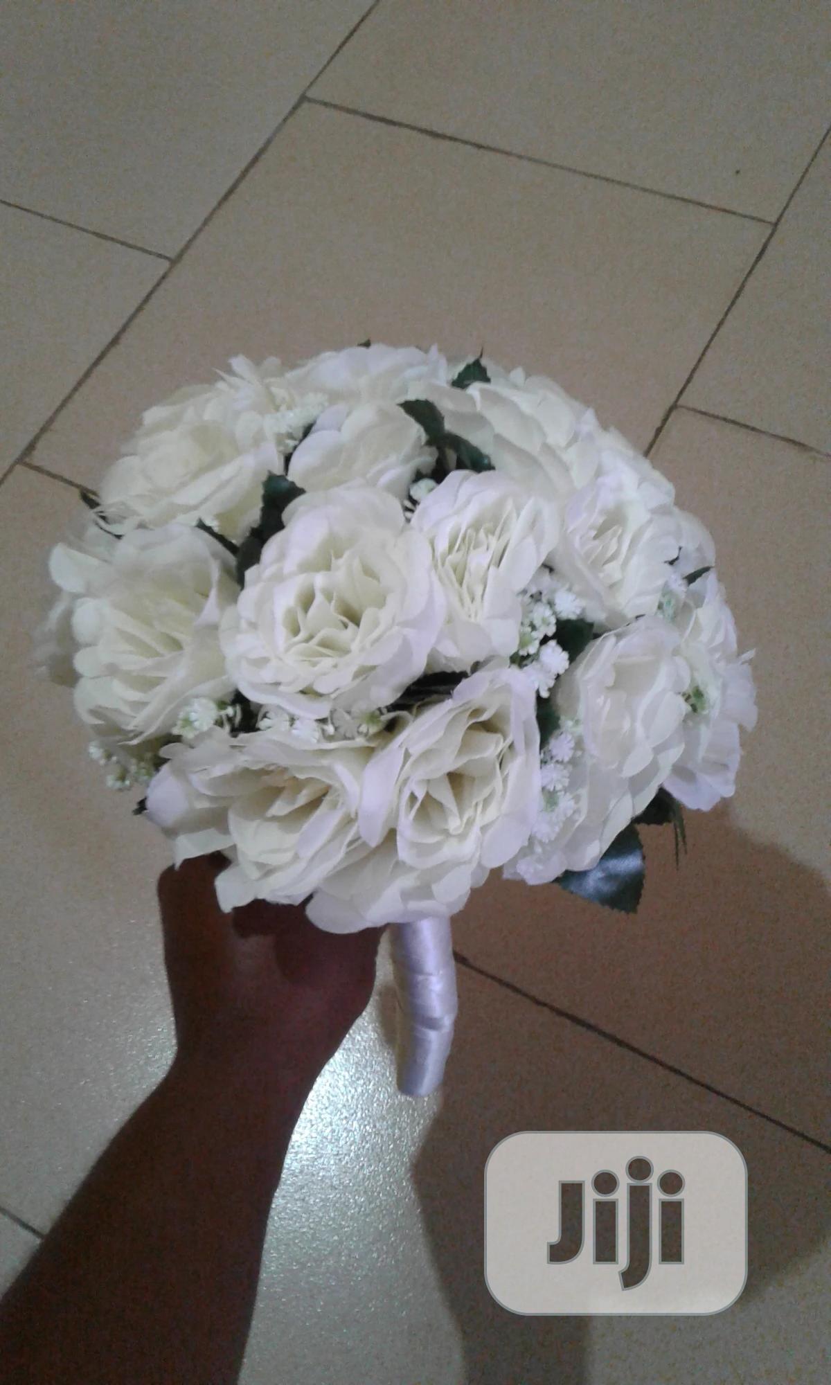 Archive: Bridal Bouquet