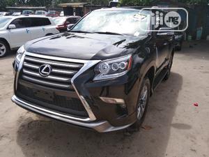 Lexus GX 2016 460 Luxury Black | Cars for sale in Lagos State, Apapa