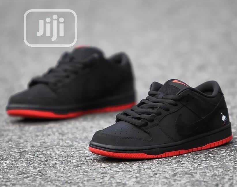 Archive: Nike Air Jordan Low Sneakers