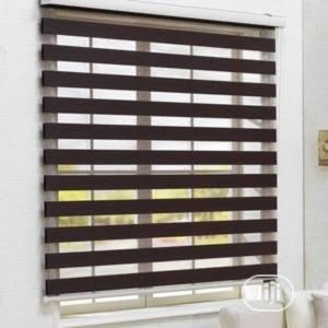 Day and Night Window Blind | Building & Trades Services for sale in Lagos State, Surulere