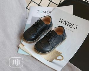 Boys Fashionable Lace Up Shoe | Children's Shoes for sale in Lagos State, Ikeja