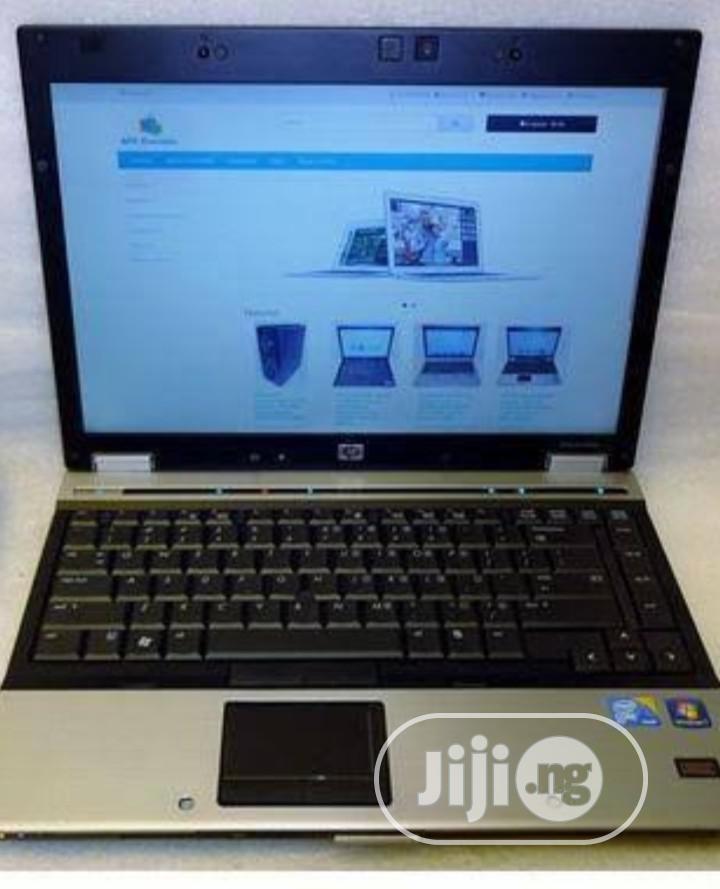 Laptop HP EliteBook 6930P 2GB Intel Core 2 Duo HDD 160GB | Laptops & Computers for sale in Bwari, Abuja (FCT) State, Nigeria