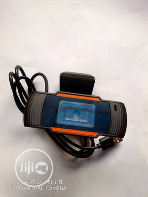 Digital High Definition Webcam | Computer Accessories  for sale in Lagos State, Ikeja
