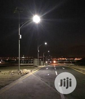 60watts/90watts LED Solar Street Light With Motion Sensor | Solar Energy for sale in Abuja (FCT) State, Central Business Dis