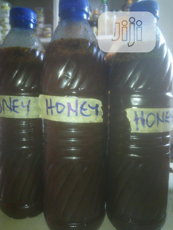 Honey (Undiluted)