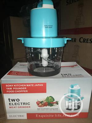 Sony Kitchen Japan Yam Pounder 6litres | Kitchen Appliances for sale in Lagos State, Lekki
