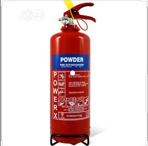 Fire Extinguisher | Safetywear & Equipment for sale in Abuja (FCT) State, Apo District
