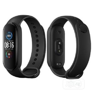 Xiaomi Mi Band 5 Smart Watch | Smart Watches & Trackers for sale in Lagos State, Ikeja