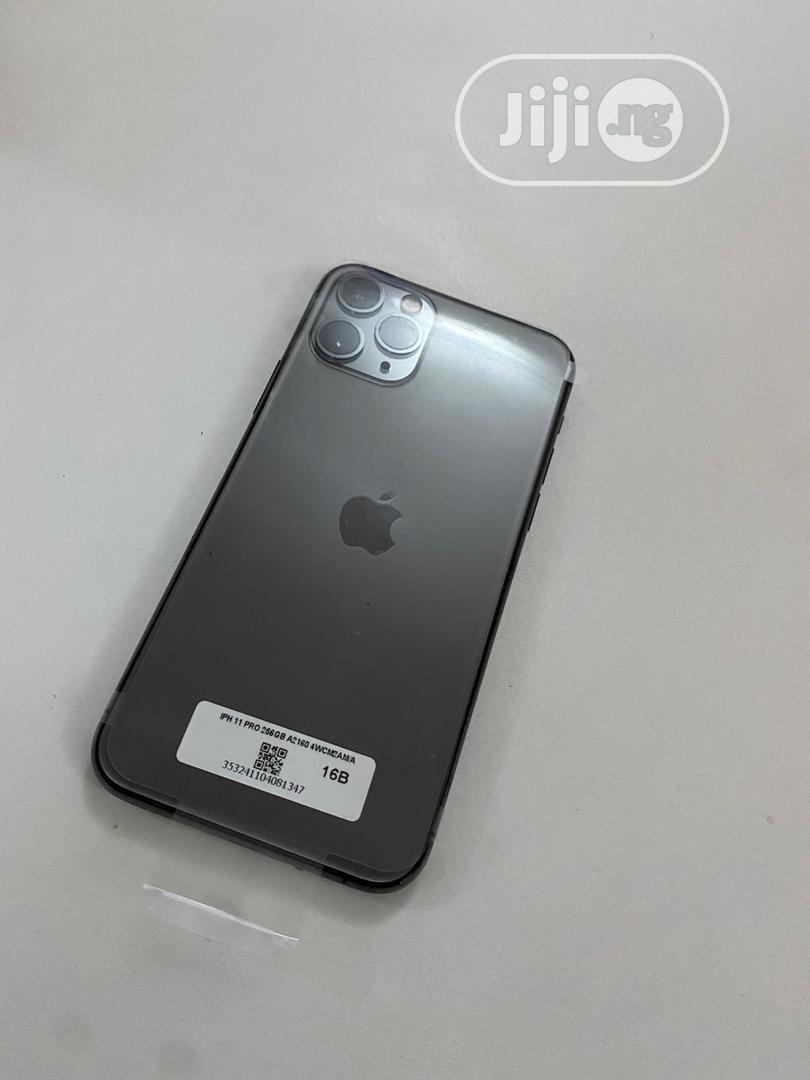 Apple iPhone 11 Pro 256 GB Gray | Mobile Phones for sale in Victoria Island, Lagos State, Nigeria