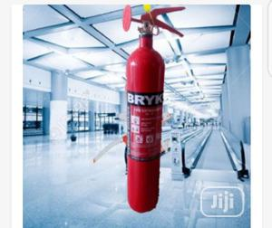 3kg Co2 Fire Extinguisher | Safetywear & Equipment for sale in Abuja (FCT) State, Apo District