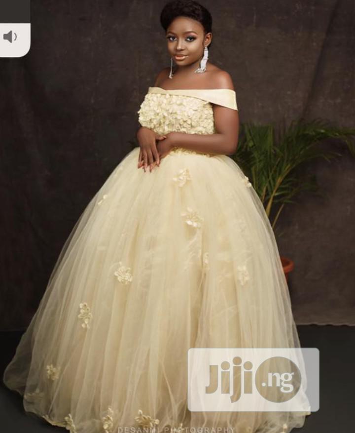 Wedding Dress | Wedding Wear & Accessories for sale in Akure, Ondo State, Nigeria