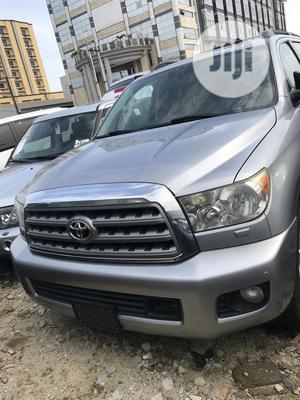 Toyota Sequoia 2011 Gray   Cars for sale in Lagos State, Lekki