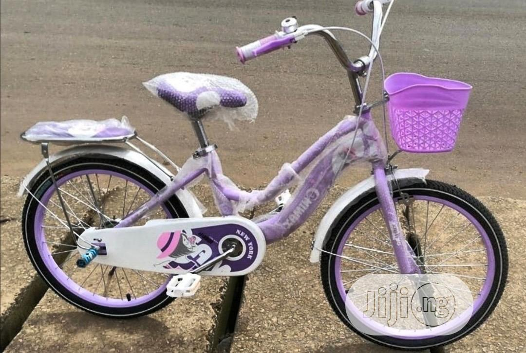 Size 20 Bicycle | Sports Equipment for sale in Lagos Island (Eko), Lagos State, Nigeria