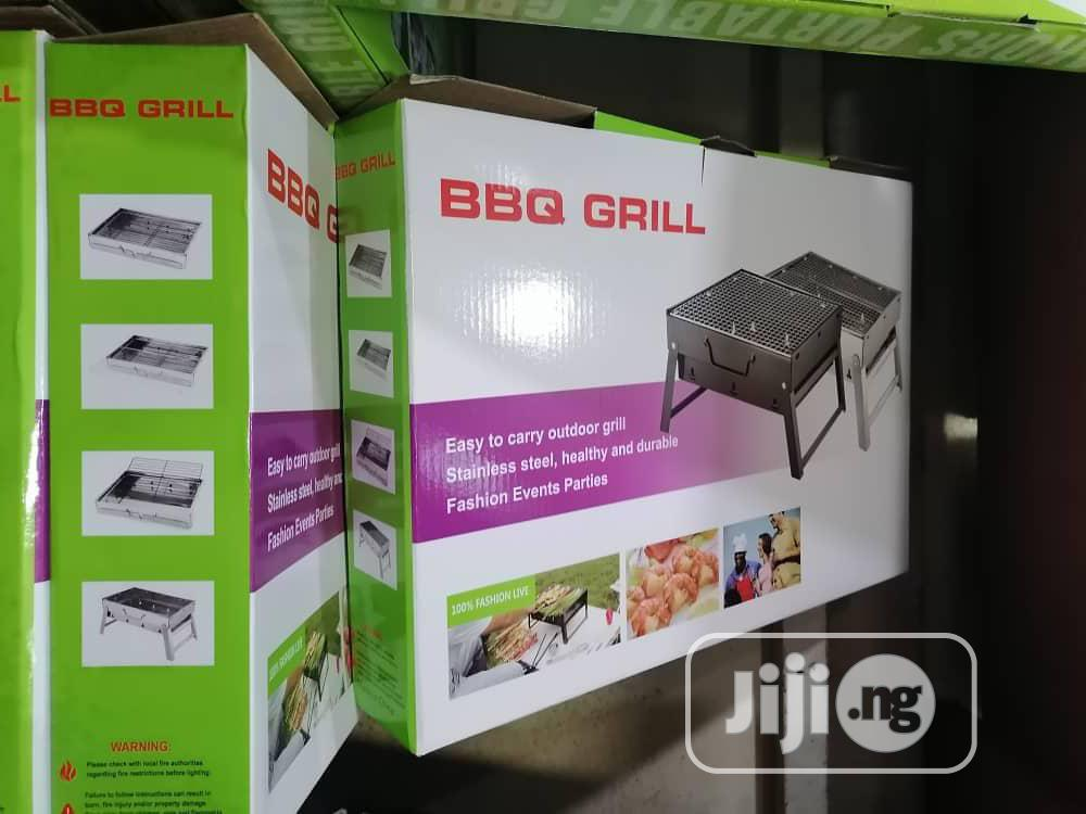 Charcoal Barbecue Grill | Kitchen Appliances for sale in Alimosho, Lagos State, Nigeria