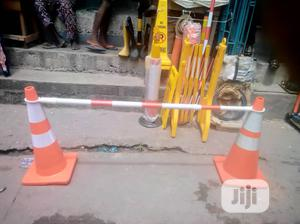 Barrier Poles | Safetywear & Equipment for sale in Lagos State, Agboyi/Ketu