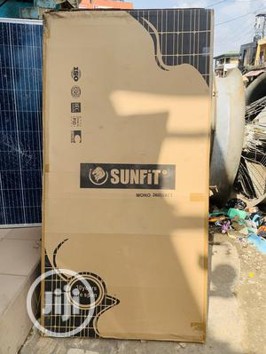 360w Solar Panel Mono Available | Solar Energy for sale in Lagos State, Ojo