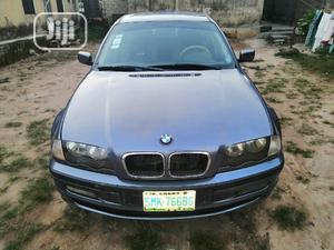 BMW 318i 2000 Gray | Cars for sale in Lagos State, Alimosho