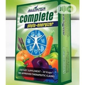 Complete Phyto Energizer   Vitamins & Supplements for sale in Lagos State, Ikeja