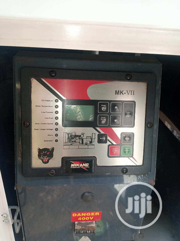 20kva Mikano Perkins Generator | Electrical Equipment for sale in Ikeja, Lagos State, Nigeria