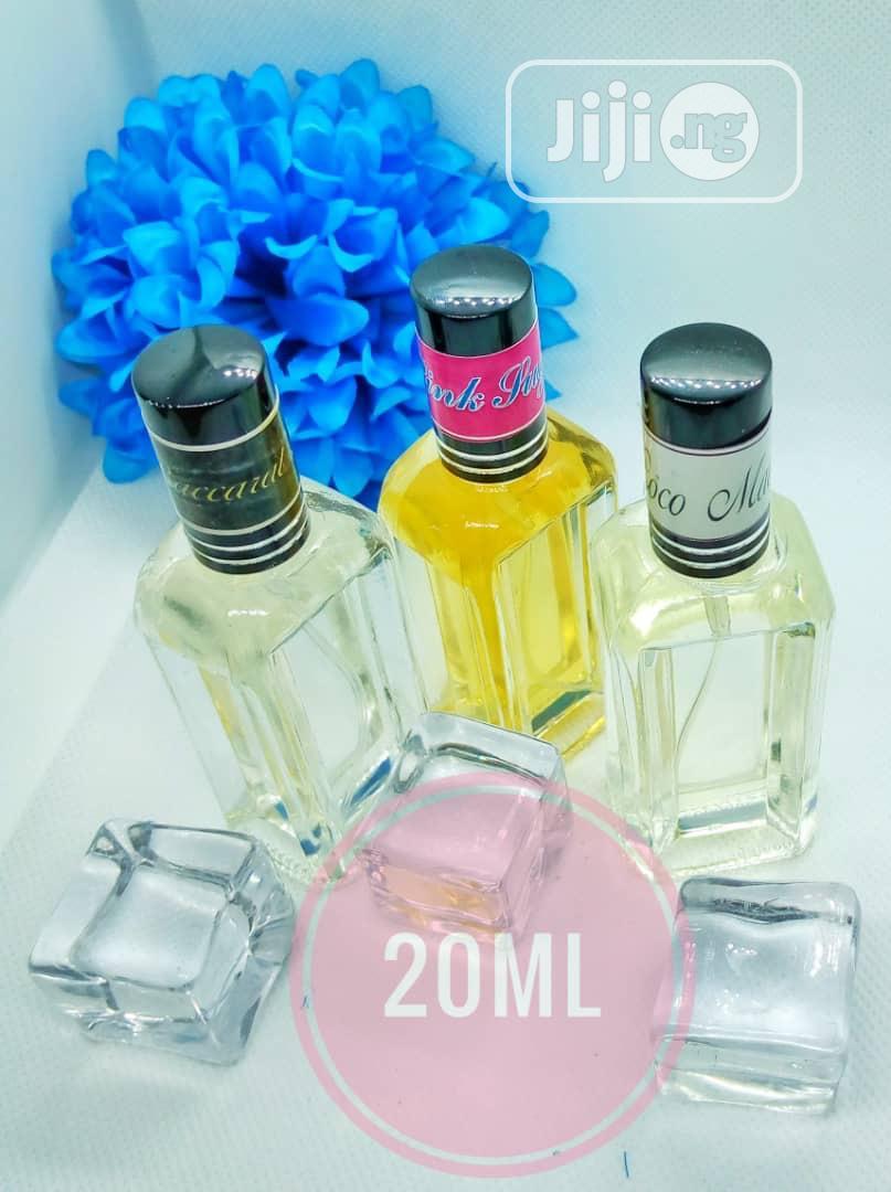Fragrance Unisex Oil 3 ml | Fragrance for sale in Ikeja, Lagos State, Nigeria