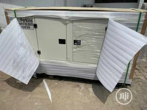 20kva Soundproof Diesel Generator   Electrical Equipment for sale in Lagos State, Ojo