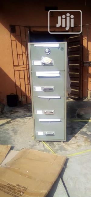 4drawer Fireproof Safe   Safetywear & Equipment for sale in Lagos State, Lekki