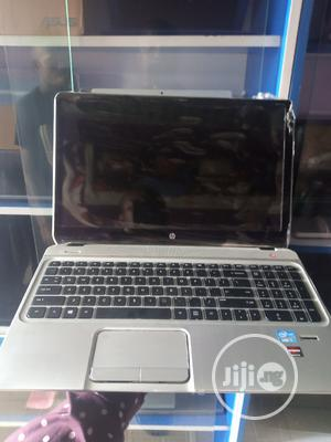 Laptop HP Envy 6 6GB Intel Core I7 HDD 640GB | Laptops & Computers for sale in Oyo State, Ibadan