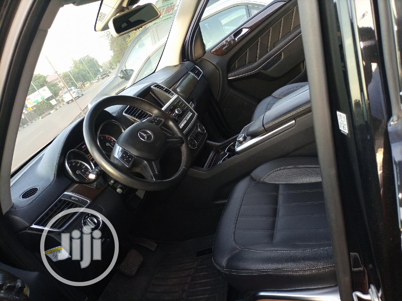 Mercedes-Benz GL Class 2014 Black   Cars for sale in Enugu, Enugu State, Nigeria