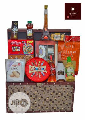 Hampers For Xmas   Meals & Drinks for sale in Lagos State, Ikoyi