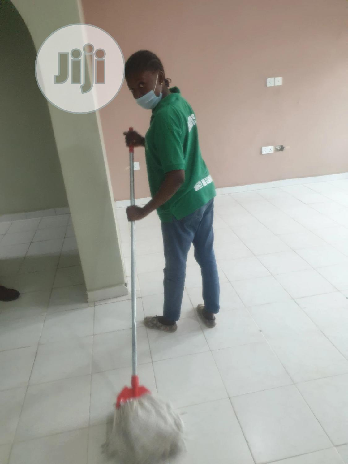 Cleaning Services | Cleaning Services for sale in Egor, Edo State, Nigeria