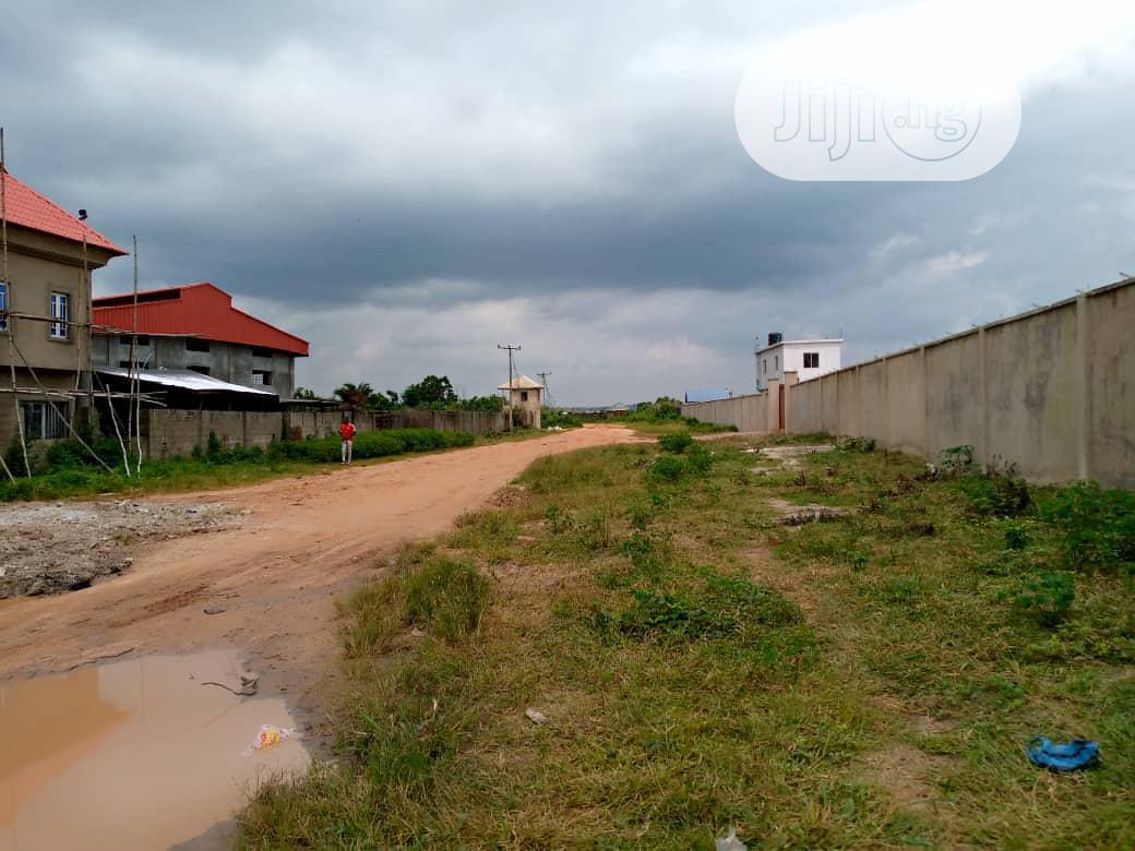 Commercial Land for Sale | Land & Plots For Sale for sale in Obafemi-Owode, Ogun State, Nigeria