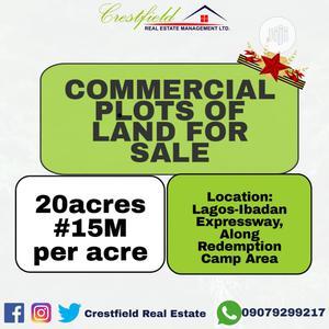 Commercial Land for Sale | Land & Plots For Sale for sale in Ogun State, Obafemi-Owode