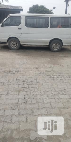 Toyota Hiace 2016 | Buses & Microbuses for sale in Lagos State, Amuwo-Odofin