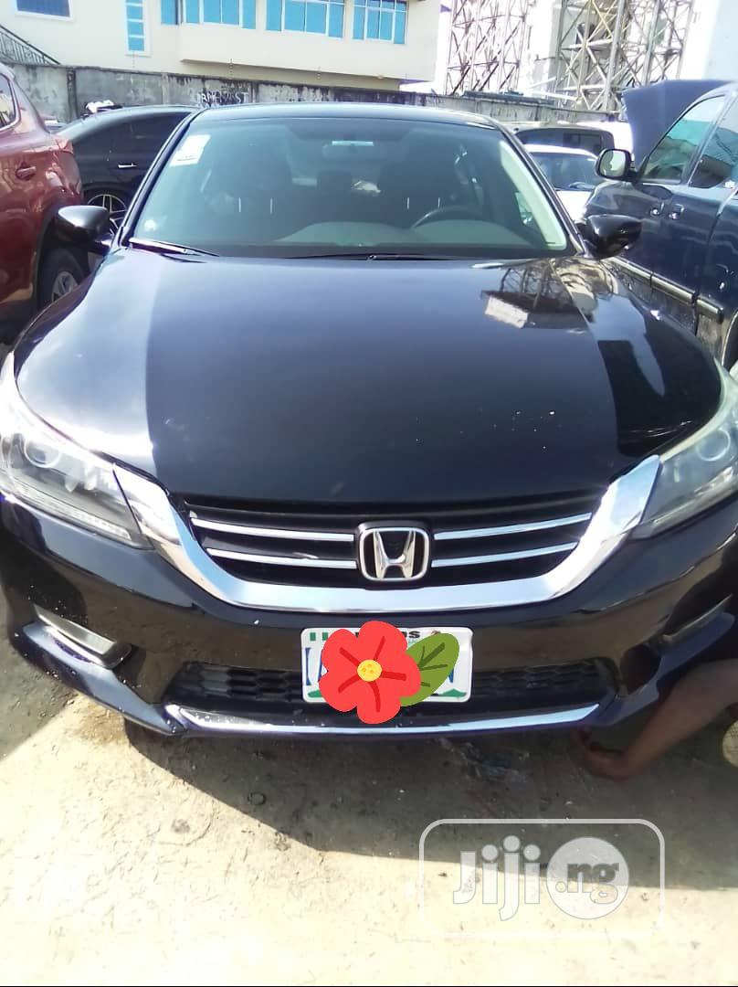 Honda Accord Upgrade From 013 To 016