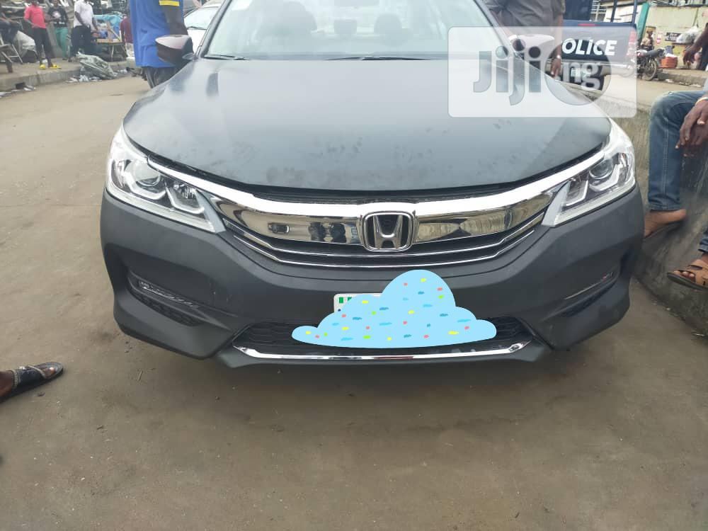 Honda Accord Upgrade From 013 To 016 | Automotive Services for sale in Mushin, Lagos State, Nigeria