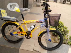 Bmx Children Bicycle | Toys for sale in Lagos State, Surulere